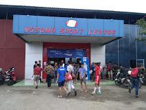 Bosowa Sport Center