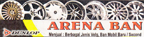 Arena Ban