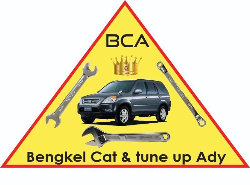 BENGKEL CAT ADI