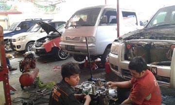 ASB Motor