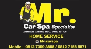MR CAR SPA SPECIALIST