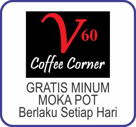 V60 COFFEE CORNER