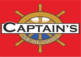 Captains Seafood