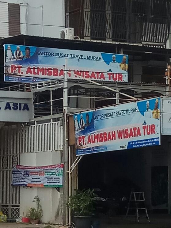 TRAVEL AL MISBAH WISATA TOUR