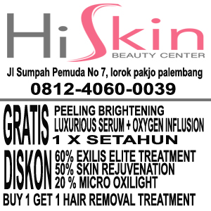 Hi Skin Beauty Center