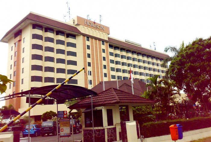 Hotel Horison Bandung