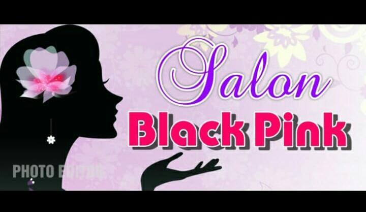 Salon Black & Pink