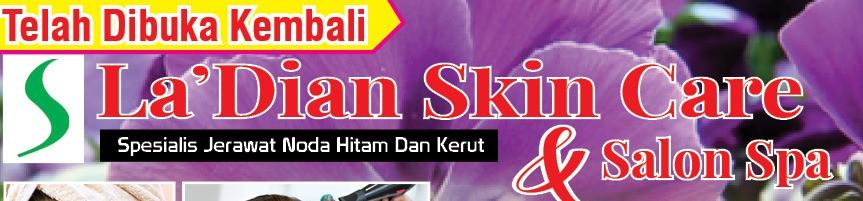 Ladian Skincare