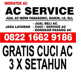 INDRATEK AC SERVICE