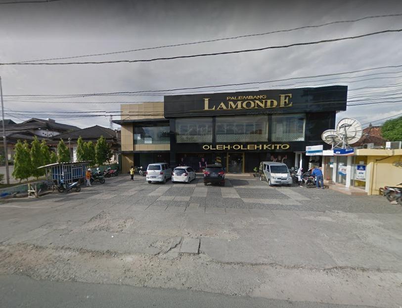 LAMONDE PALEMBANG