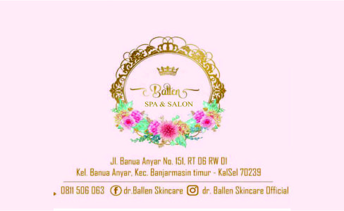 Ballen Salon & Spa
