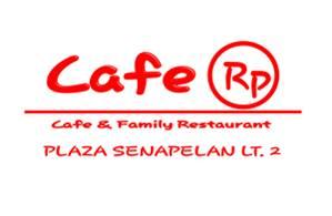 CAFE Rp