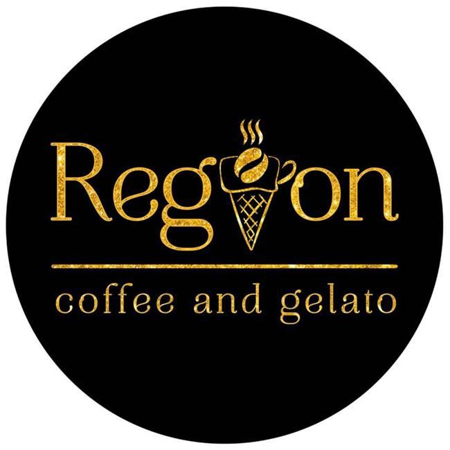 REGION COFFE & GELATO