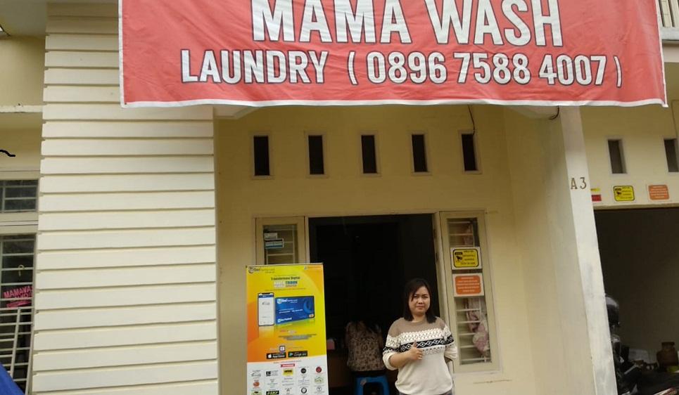 MAMA WASH LAUNDRY
