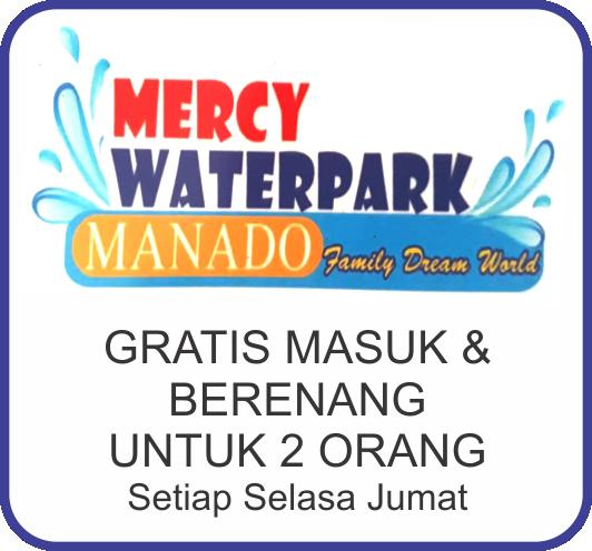MERCY WATERPARK MANADO