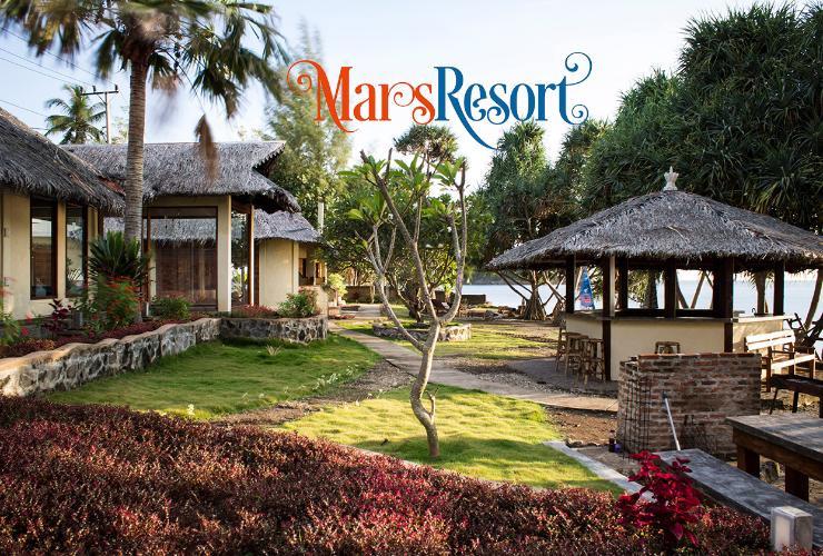 Mars Resort