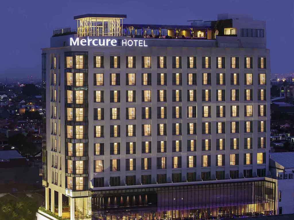 Mercure City Center Hotels