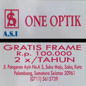 ONE OPTIK