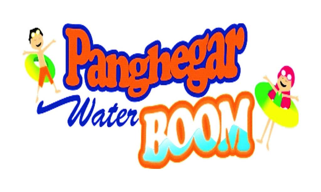 Panghegar Water Boom