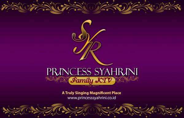 Princess Syahrini Family Karaoke