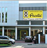 Prodia