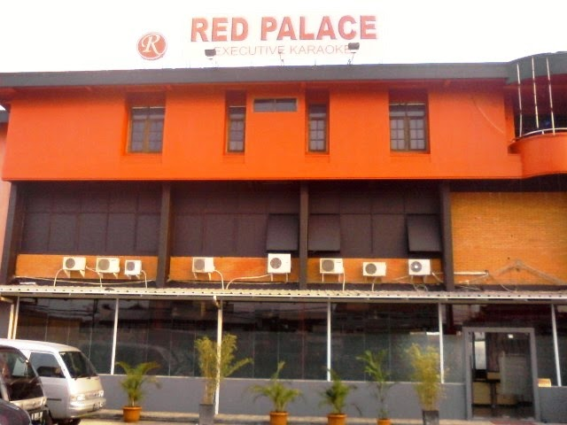 Red Palace Karaoke & Spa