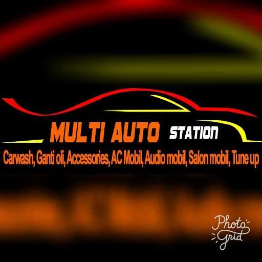 MULTI AUTO STATION