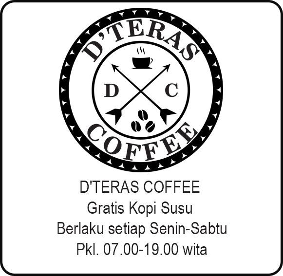 D TERAS COFFEE