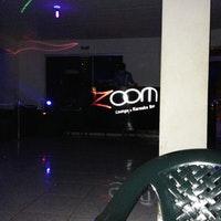 Zoom Lounge & Karaoke