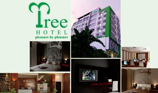 Hotel TREE Makassar
