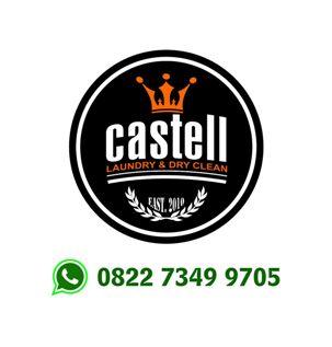 CASTELL LAUNDRY