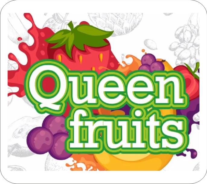 Queen Fruits