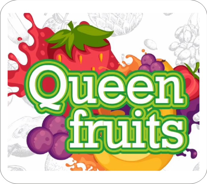 Queen Fruits