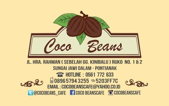 COCO BEANS CAFE & RESTAURANT