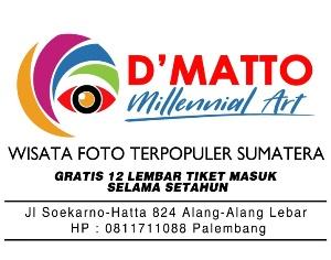 D MATTO MILLENIAL ART