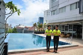 Hotel Whiz Prime Makassar