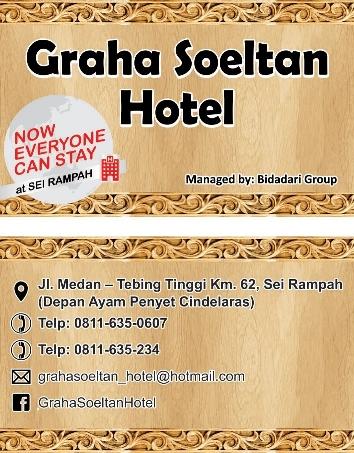 GRAHA SOELTAN HOTEL