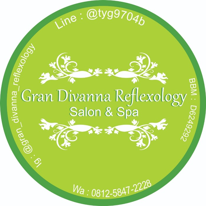 Gran Divanna Reflexology Salon & Spa