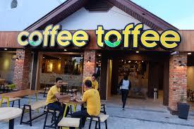 COFFEE TOFFEE GROGOL JAKARTA