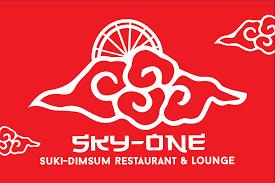 SKY - ONE Suki Dimsum restaurant