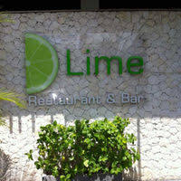 Lime Cafe & Bar Favehotel