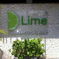 Lime Cafe & Bar Favehotel