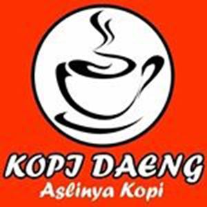 Kopi Daeng FoodCourt