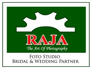 RAJA FOTO STUDIO & BRIDAL