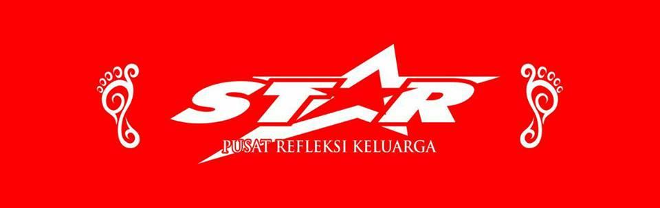 STAR PUSAT REFLEKSI