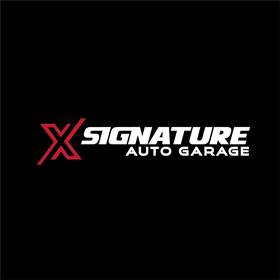XSignature Auto Garage