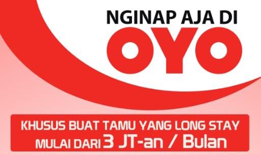 OYO MEDAN