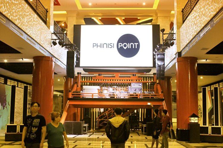 PIPO Mall Makassar ( Retail )