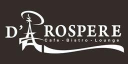 D Prospere Cafe