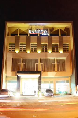 Hotel Ramedo